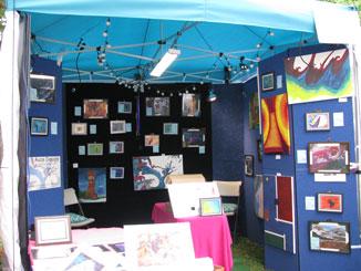Avos Design Trade Show Booth